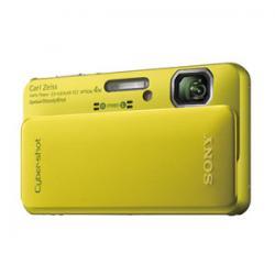 Sony DSC-TX10 - Verde