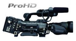 JVC GY-HM790U