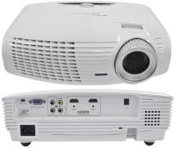 Video proyector Optoma HD20 1700 ANSI LUMENS